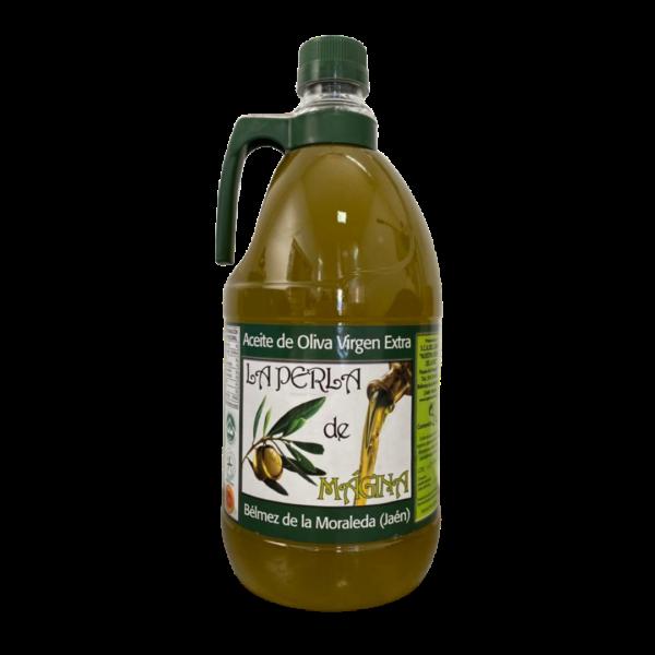 Botella 2l La Perla