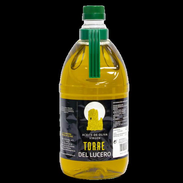 Botella 2l Torre Del Lucero