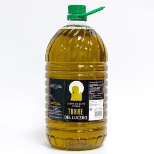 Aceite Virgen 5 L