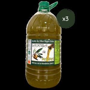 Botella 5l La Perla 2